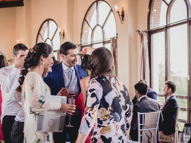 La boda de Fran y Aroa en Badajoz, Badajoz 149