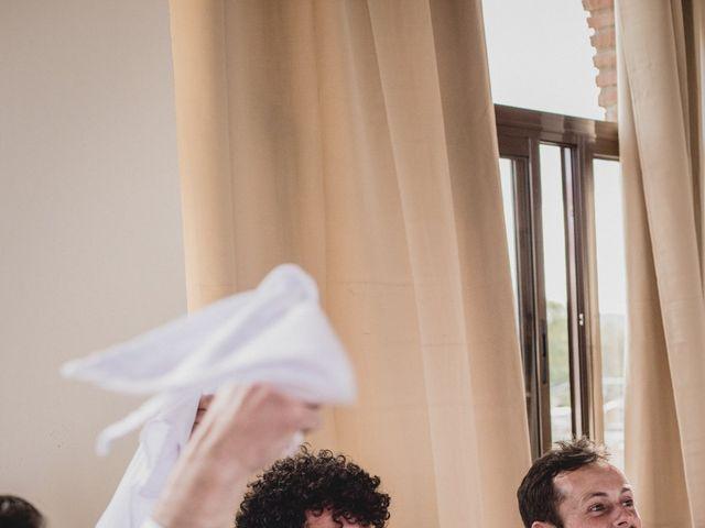 La boda de Fran y Aroa en Badajoz, Badajoz 151