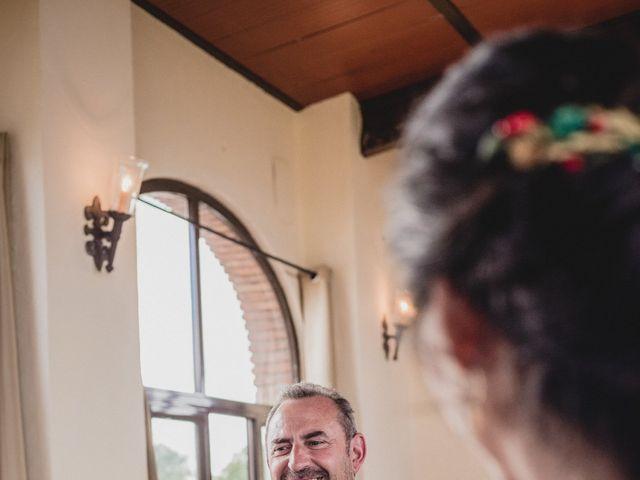 La boda de Fran y Aroa en Badajoz, Badajoz 116