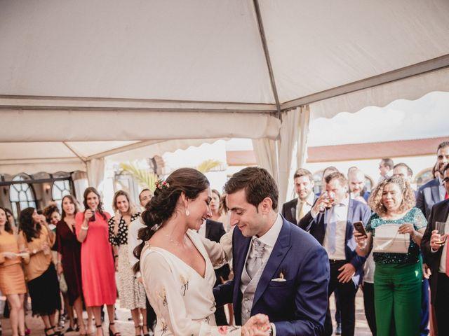 La boda de Fran y Aroa en Badajoz, Badajoz 157