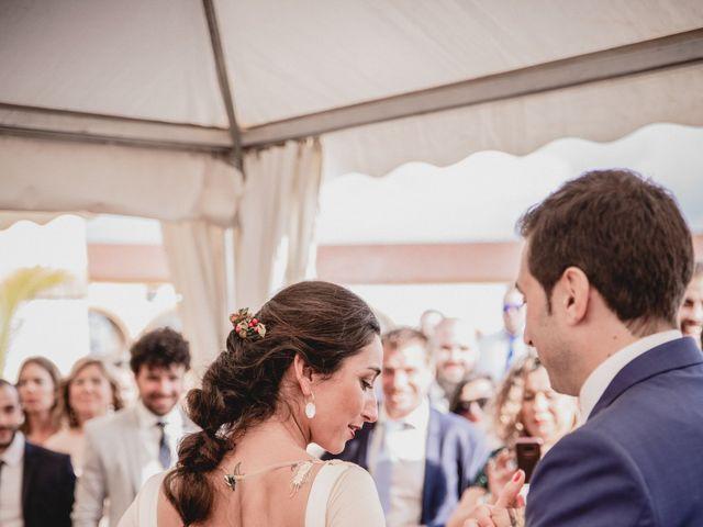 La boda de Fran y Aroa en Badajoz, Badajoz 117