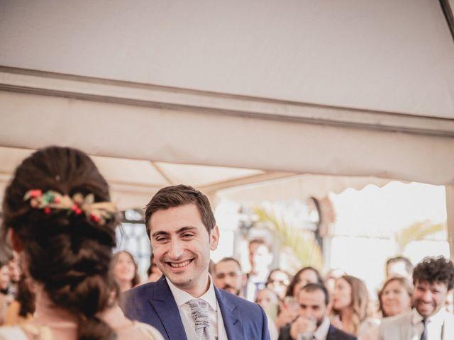 La boda de Fran y Aroa en Badajoz, Badajoz 118