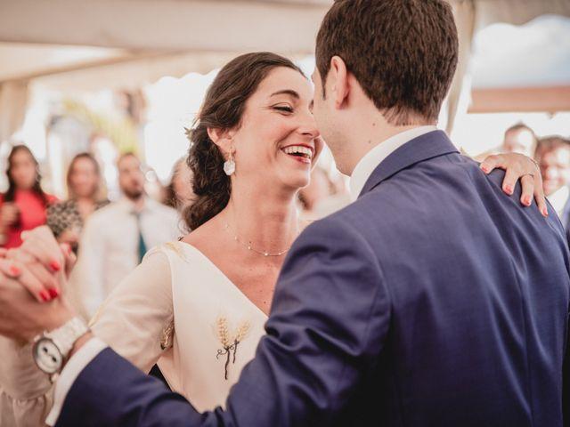 La boda de Fran y Aroa en Badajoz, Badajoz 160