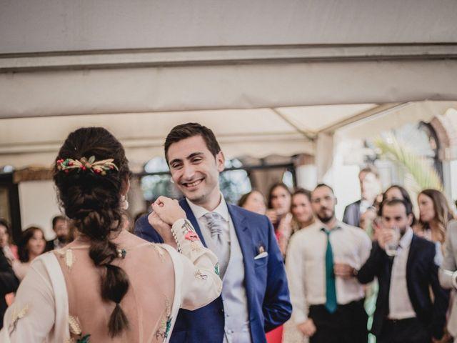 La boda de Fran y Aroa en Badajoz, Badajoz 161