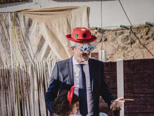La boda de Fran y Aroa en Badajoz, Badajoz 165