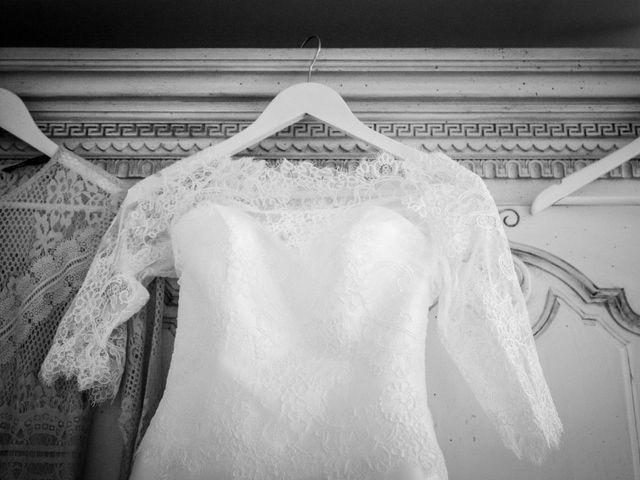La boda de Álex y Espe en Bueu (Meiro), Pontevedra 7