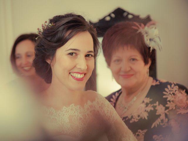 La boda de Álex y Espe en Bueu (Meiro), Pontevedra 9