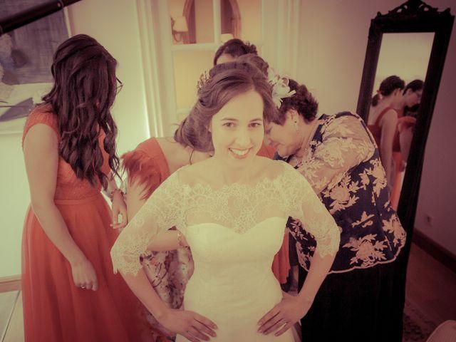 La boda de Álex y Espe en Bueu (Meiro), Pontevedra 10