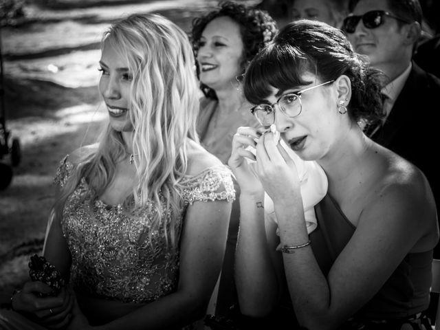 La boda de Álex y Espe en Bueu (Meiro), Pontevedra 16