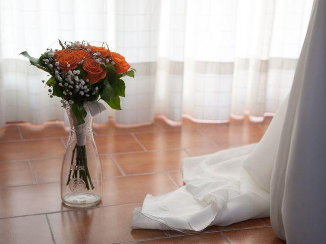 La boda de Daniel y Laura  en Monistrol De Montserrat, Barcelona 4