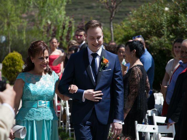 La boda de Daniel y Laura  en Monistrol De Montserrat, Barcelona 5