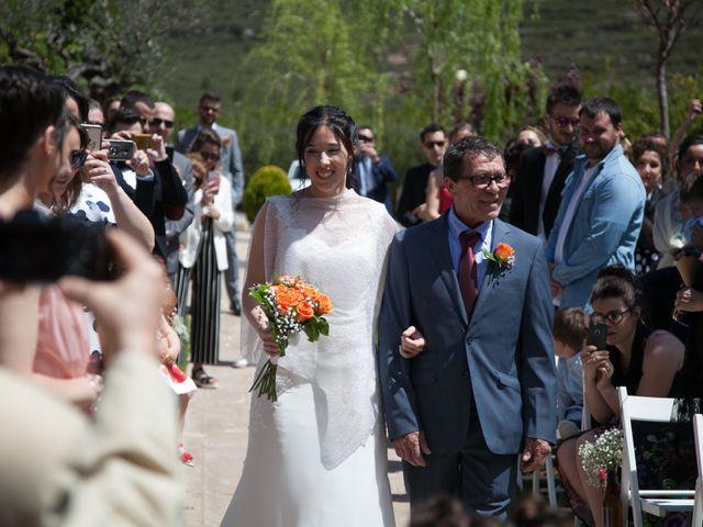 La boda de Daniel y Laura  en Monistrol De Montserrat, Barcelona 6