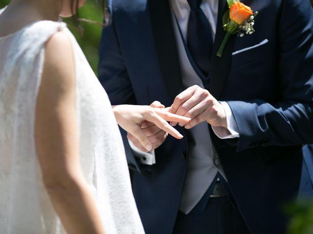 La boda de Daniel y Laura  en Monistrol De Montserrat, Barcelona 14