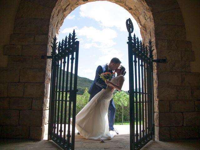 La boda de Daniel y Laura  en Monistrol De Montserrat, Barcelona 29