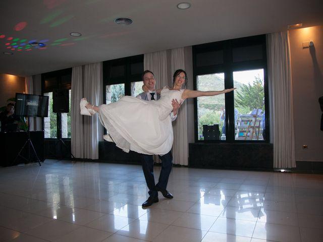 La boda de Daniel y Laura  en Monistrol De Montserrat, Barcelona 38