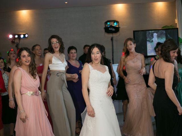 La boda de Daniel y Laura  en Monistrol De Montserrat, Barcelona 43
