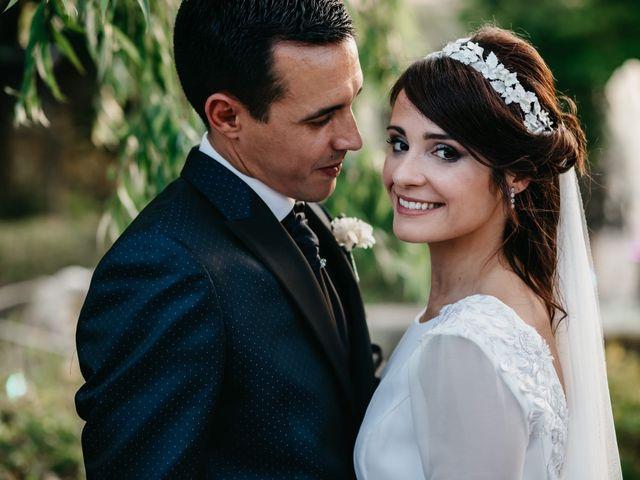 La boda de Alfredo y Cristina en Valdepeñas, Ciudad Real 4