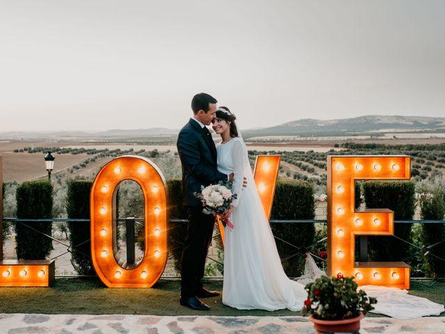 La boda de Alfredo y Cristina en Valdepeñas, Ciudad Real 1