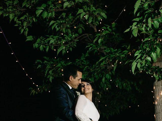 La boda de Alfredo y Cristina en Valdepeñas, Ciudad Real 2