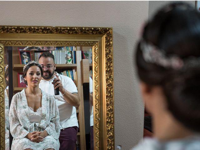 La boda de Sergio y Ana en Chiclana De La Frontera, Cádiz 8