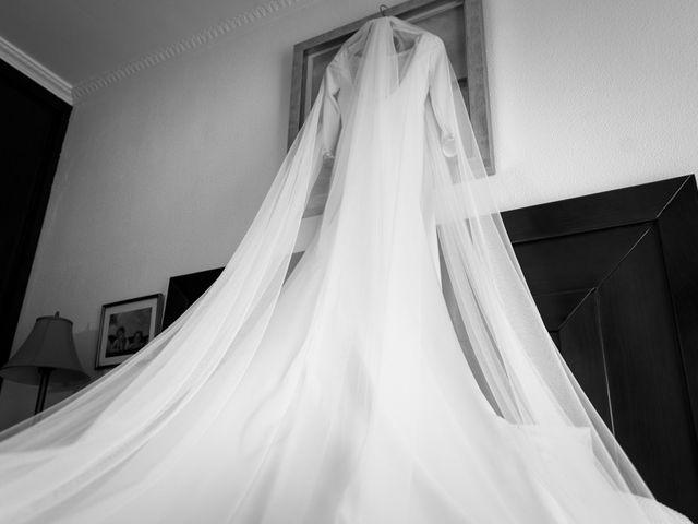 La boda de Sergio y Ana en Chiclana De La Frontera, Cádiz 12