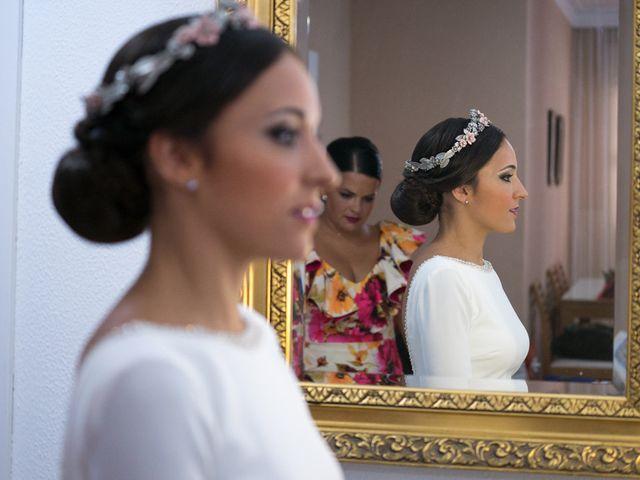 La boda de Sergio y Ana en Chiclana De La Frontera, Cádiz 14
