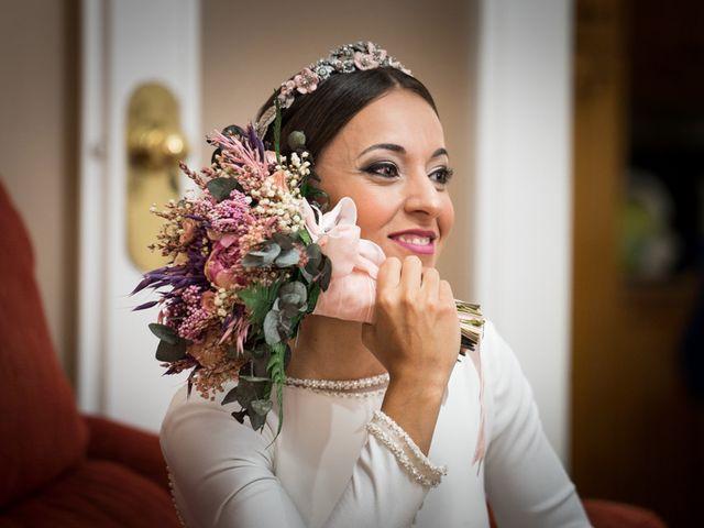 La boda de Sergio y Ana en Chiclana De La Frontera, Cádiz 15