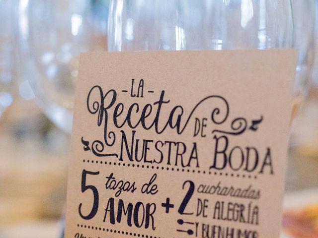 La boda de Sergio y Ana en Chiclana De La Frontera, Cádiz 43
