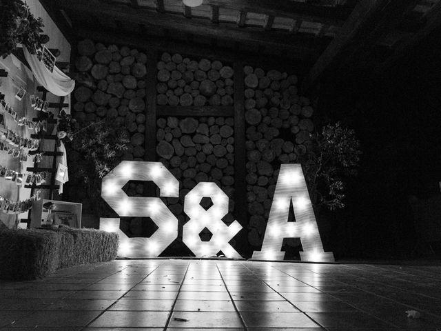 La boda de Sergio y Ana en Chiclana De La Frontera, Cádiz 47