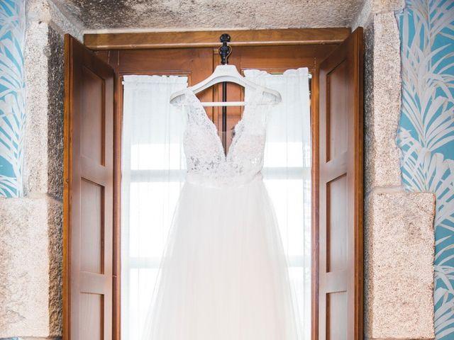 La boda de Daniel y Iovanna en Ribadavia, Orense 3