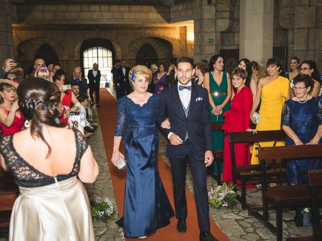 La boda de Daniel y Iovanna en Ribadavia, Orense 5