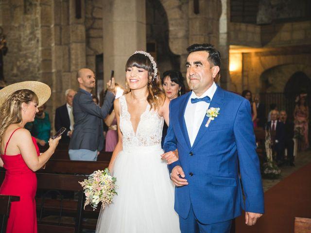 La boda de Daniel y Iovanna en Ribadavia, Orense 6
