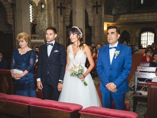 La boda de Daniel y Iovanna en Ribadavia, Orense 7