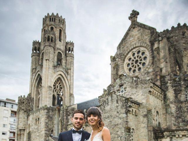 La boda de Daniel y Iovanna en Ribadavia, Orense 12