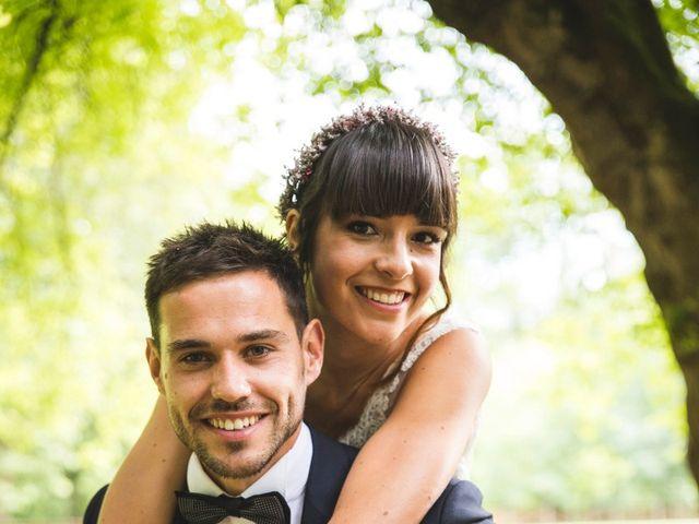 La boda de Daniel y Iovanna en Ribadavia, Orense 14