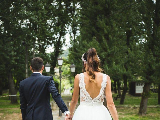 La boda de Daniel y Iovanna en Ribadavia, Orense 16