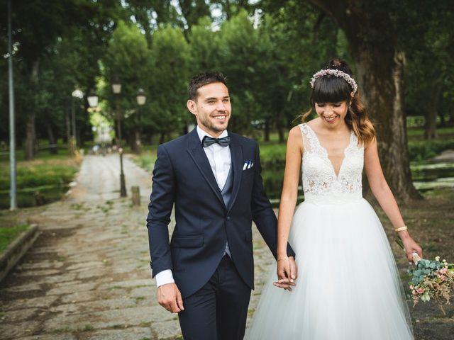 La boda de Daniel y Iovanna en Ribadavia, Orense 18