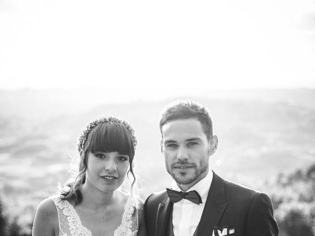 La boda de Daniel y Iovanna en Ribadavia, Orense 21