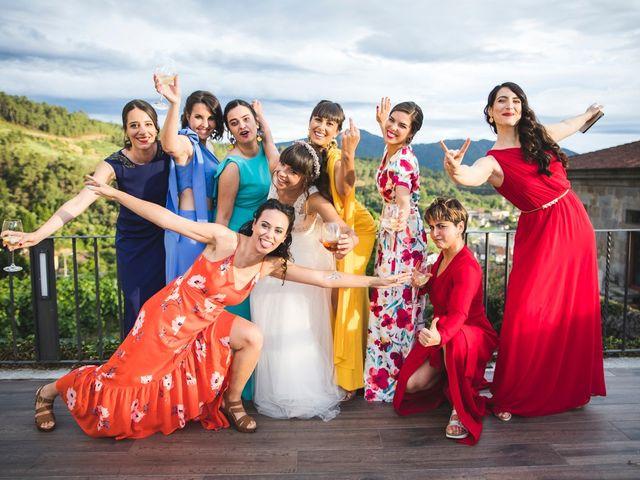 La boda de Daniel y Iovanna en Ribadavia, Orense 23