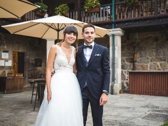 La boda de Daniel y Iovanna en Ribadavia, Orense 25