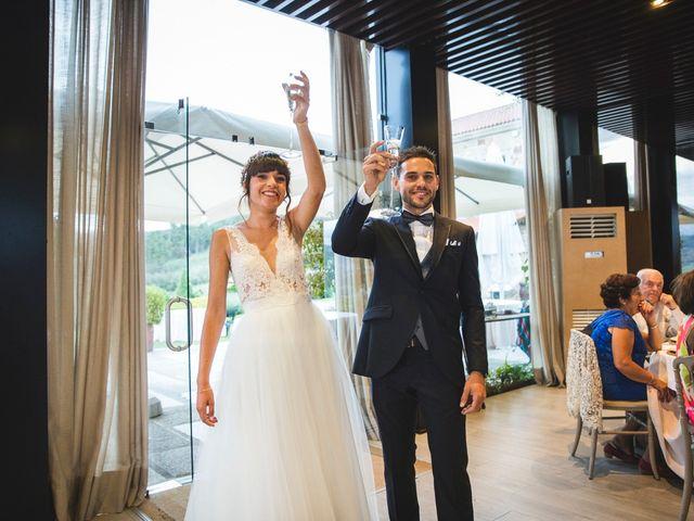 La boda de Daniel y Iovanna en Ribadavia, Orense 26