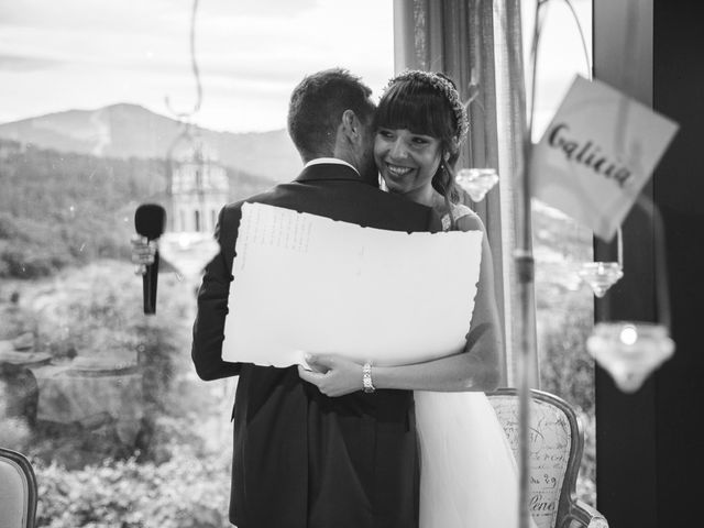 La boda de Daniel y Iovanna en Ribadavia, Orense 27