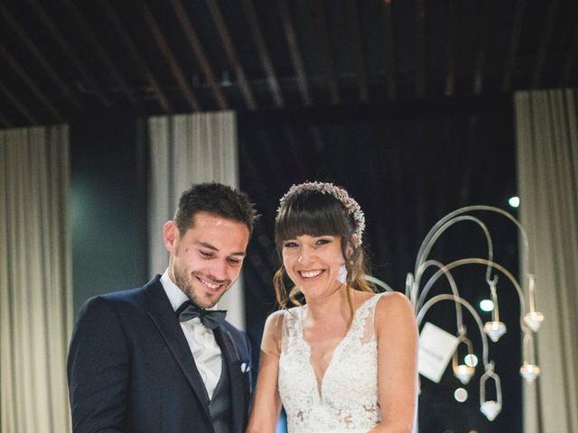 La boda de Daniel y Iovanna en Ribadavia, Orense 29