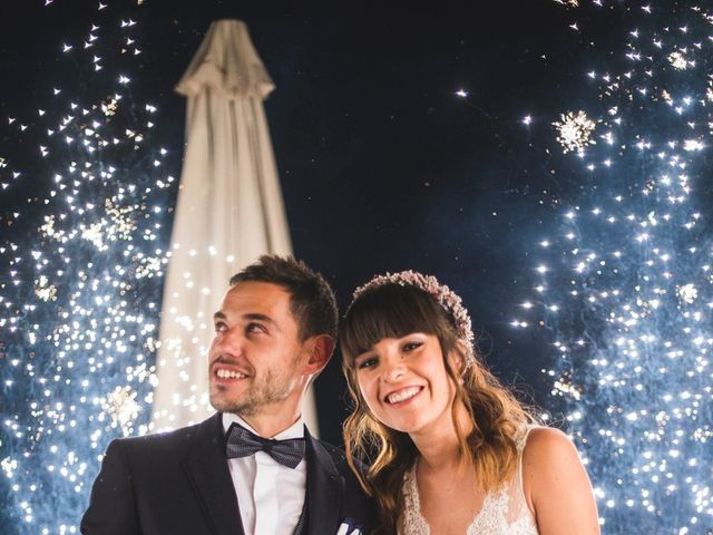 La boda de Daniel y Iovanna en Ribadavia, Orense 2