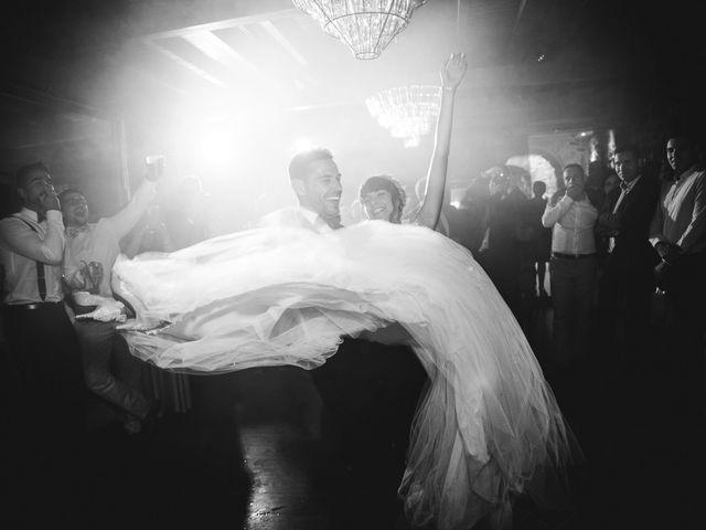 La boda de Daniel y Iovanna en Ribadavia, Orense 30