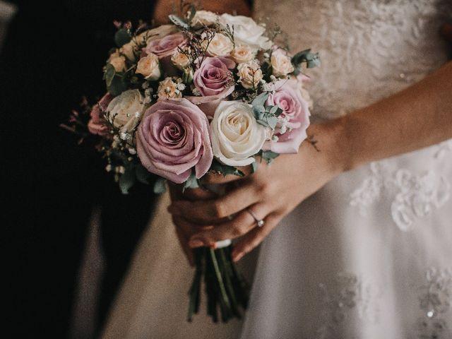 La boda de Tiberiu Alexandru  y Giulia Cristina  en Illescas, Toledo 21