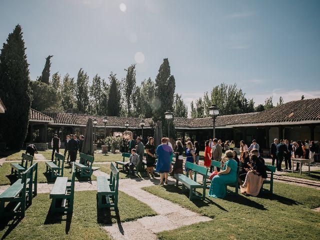 La boda de Tiberiu Alexandru  y Giulia Cristina  en Illescas, Toledo 35