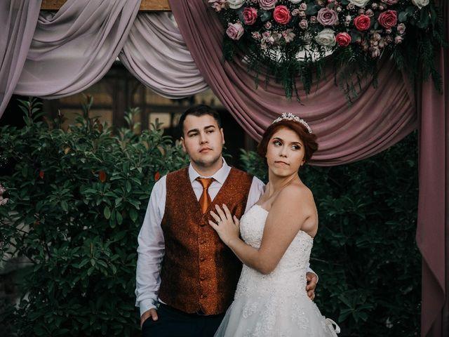 La boda de Tiberiu Alexandru  y Giulia Cristina  en Illescas, Toledo 42