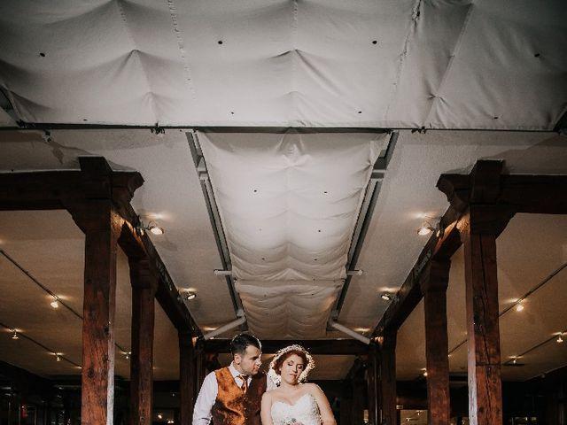 La boda de Tiberiu Alexandru  y Giulia Cristina  en Illescas, Toledo 47