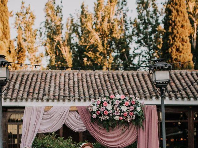 La boda de Tiberiu Alexandru  y Giulia Cristina  en Illescas, Toledo 48